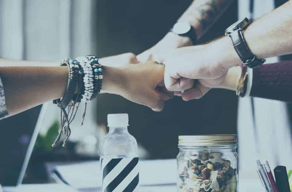 cum te ajuta NLP pe plan personal dar si in business