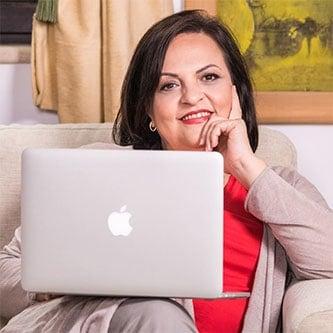 Gina Veverita Master Trainer NLP